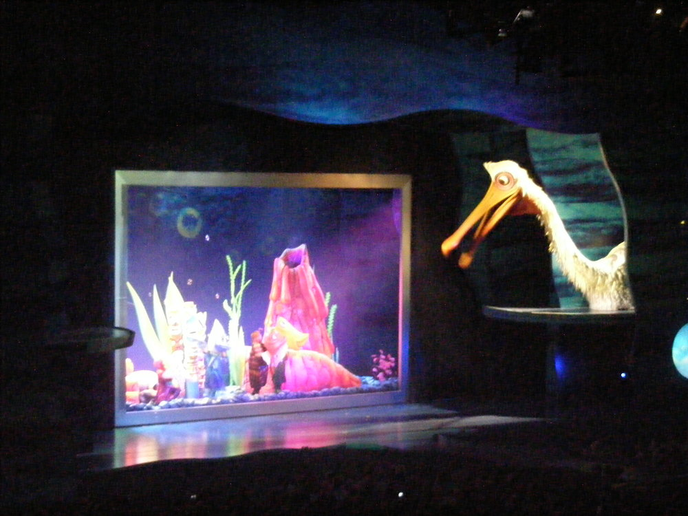 Finding Nemo-The Musical 8