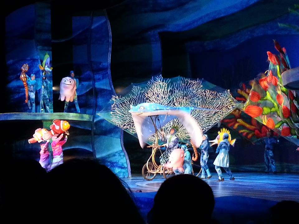 Finding Nemo-The Musical 10