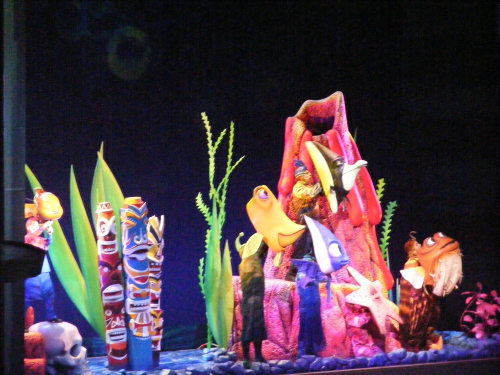 Finding Nemo-The Musical 13