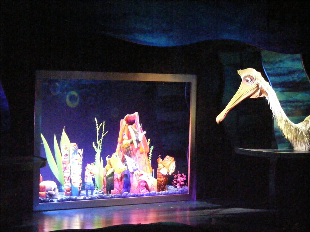Finding Nemo-The Musical 14