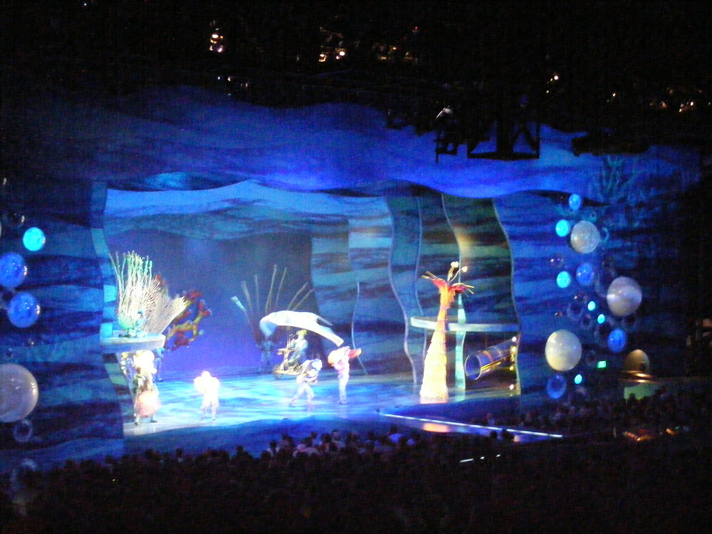 Finding Nemo-The Musical 15