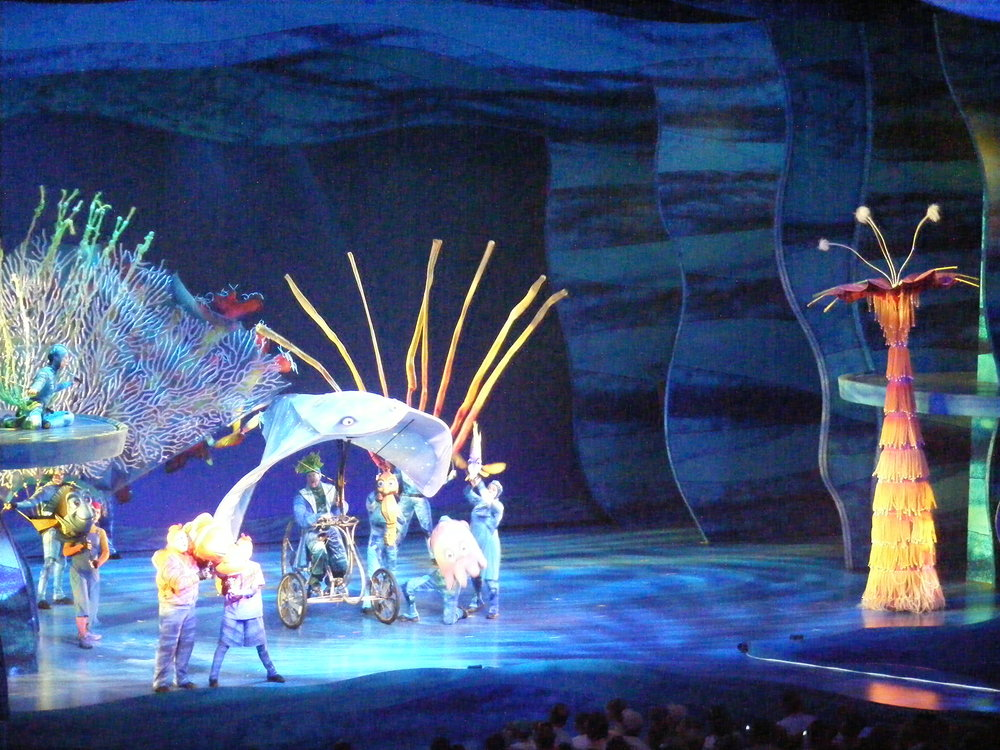 Finding Nemo-The Musical 16