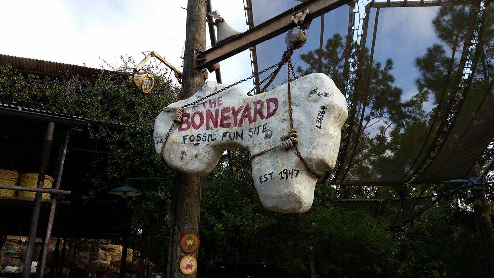 The Boneyard 2