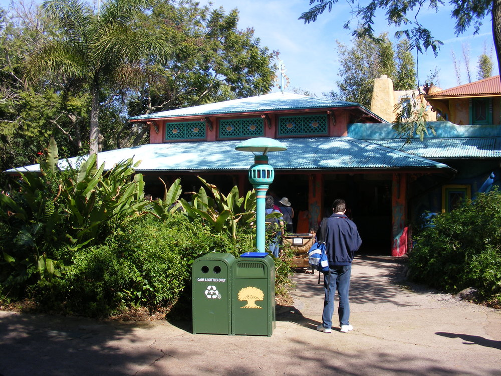 Flame Tree Barbecue 2