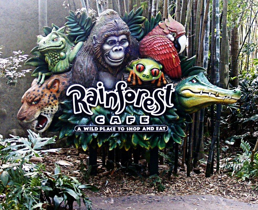 Rainforest Cafe 1.JPG