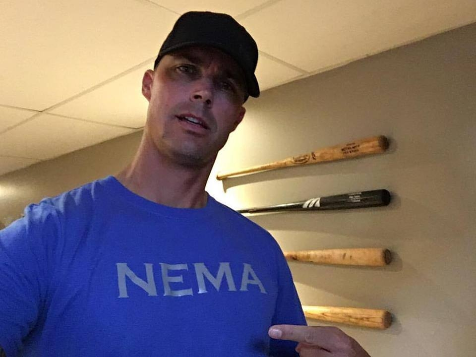 Baseball coach Trevor Wamback is a firm believer in making mottos matter. NEMA is among the mottos used by his teams over the years and it stands for 'No excuses, make adjustments.'