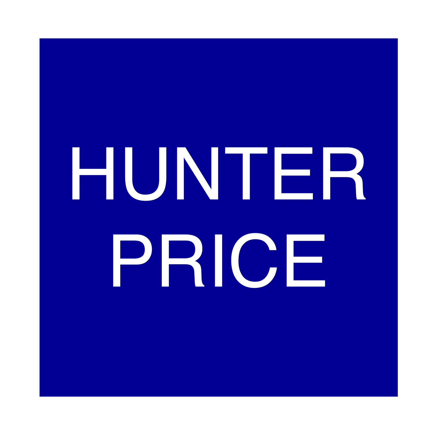 Hunter Price