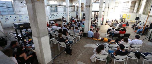 Foto/Divulgação: archisummit.pt
