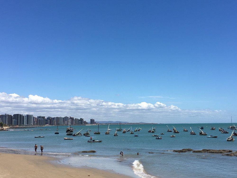 Um pouco da beleza do nosso Ceará!