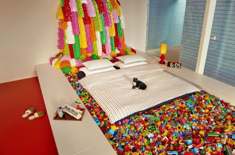 Image: Site LEGO House