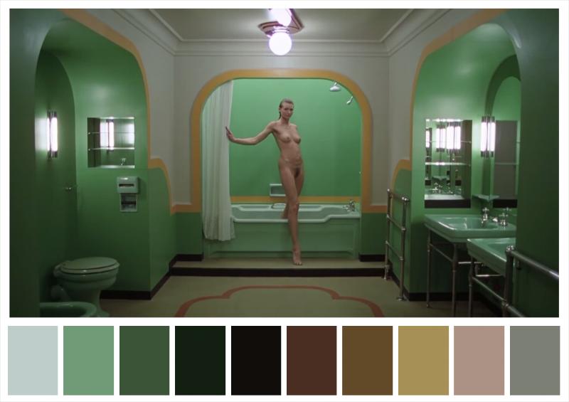 Image: Twitter Cinema Palette