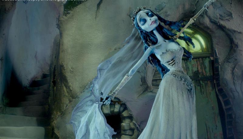 """Photo: """"Copse Bride"""" (2005) - GQ Portugal"""