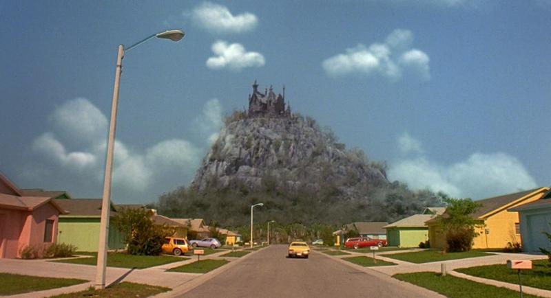 "Photo: ""Edward Scissorhands"" (1990) -  Feelguide"