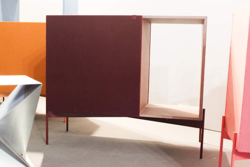 The Guarda Sideboard .