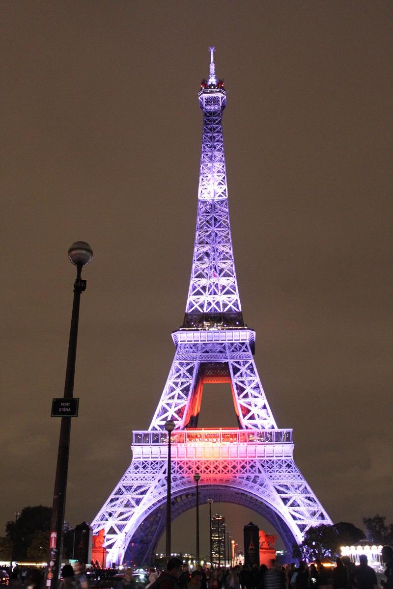 Japanese Eiffel Tower