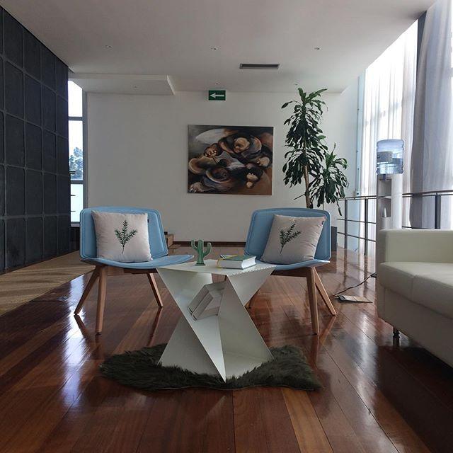 Origami-stool-you on this friday! . #homedecor #productdesign #studiodeusdara #sidetabledecor #stool #stooldesign #astrohouse