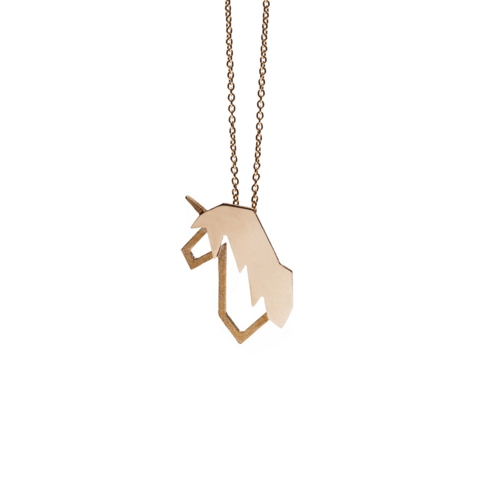unicorn jewelry line