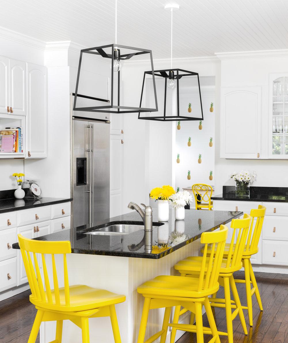 Westhampton Beach Playhouse   Kitchen Island By Chango U0026 Co