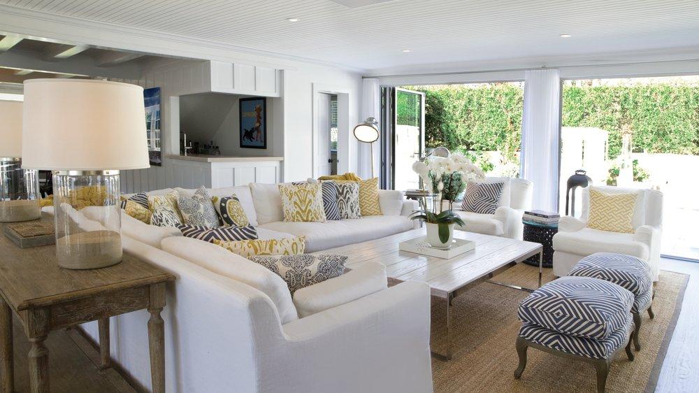 East Hampton Beach House By Chango Co