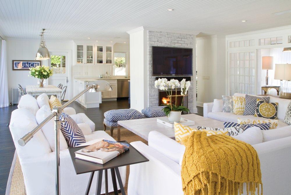 East Hampton Beach House By Chango U0026 Co.