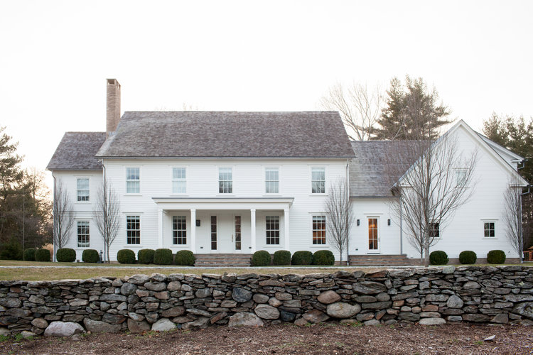 Westport Modern Farmhouse By Chango Co