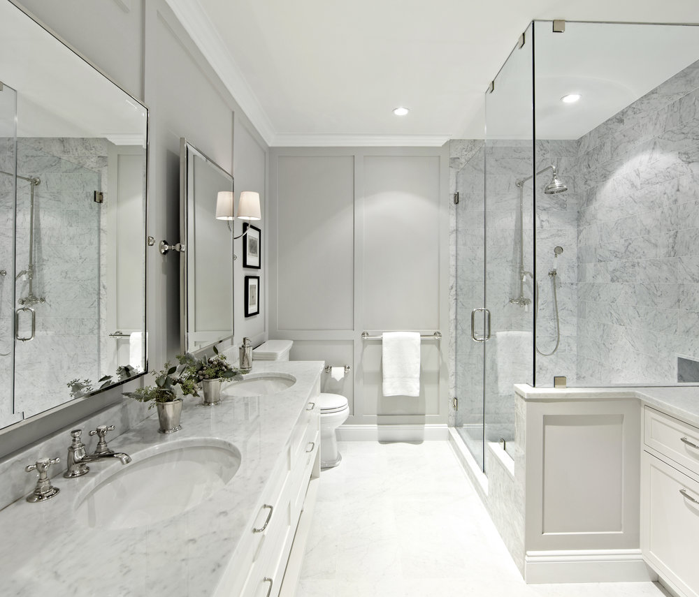 22. West Village Waterfront by Chango & Co. - Master Bath Shower View.jpg