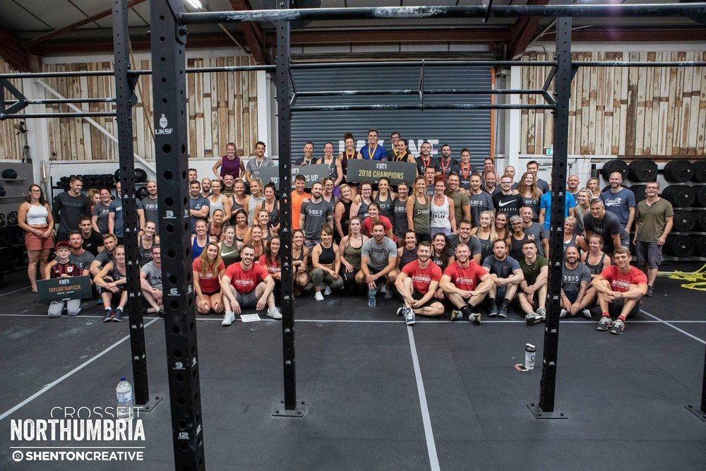 2018 - Our annual 365 competition