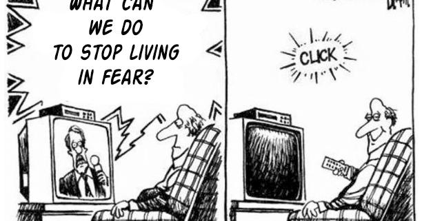 fearmonger tv
