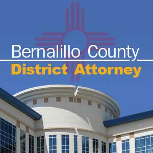 Bernalillo County District Attorney