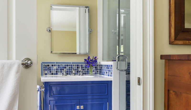 New Blog Post  - 6 Tips for Updating your Bathroom