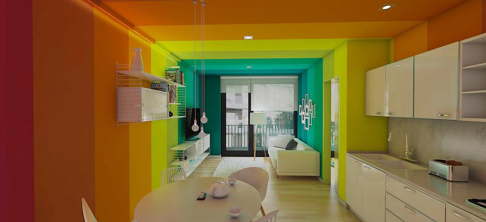 Bivio Architettura, Italy