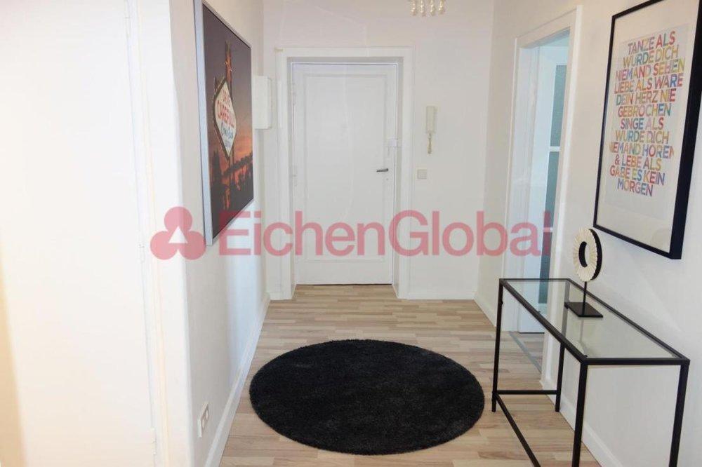 Schickes neu möbliertes Business Apartment Wohnung zum Mieten am Strausberger Platz Berlin - 15.jpg