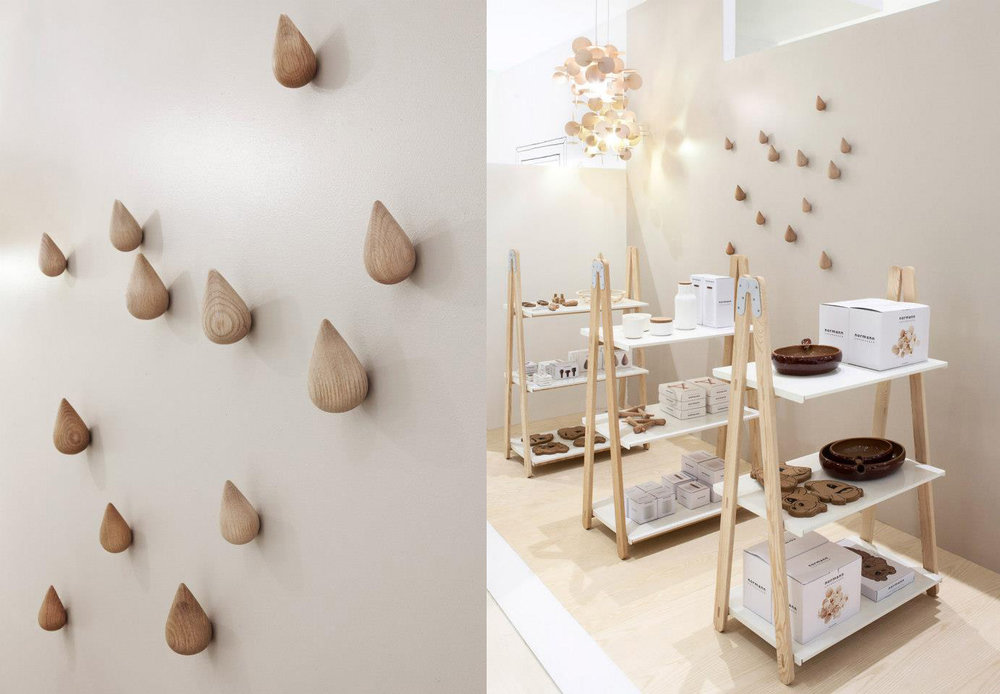 - Normann Copenhagen Flagship Store Showroom