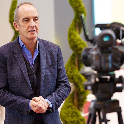Never miss a show again! We bring you all the latest news and trends from the year's most anticipated interior events. So sit back, relax and let us be your guide! - IMAGE // GRAND DESIGNS LIVE