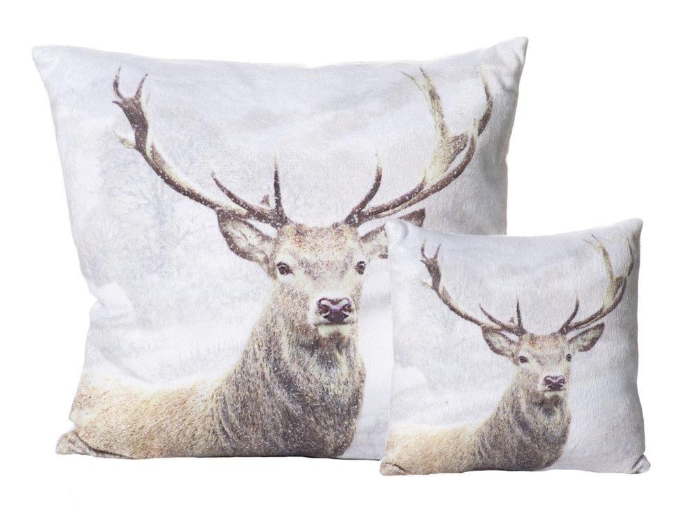 Winter cushions - reindeer.jpg