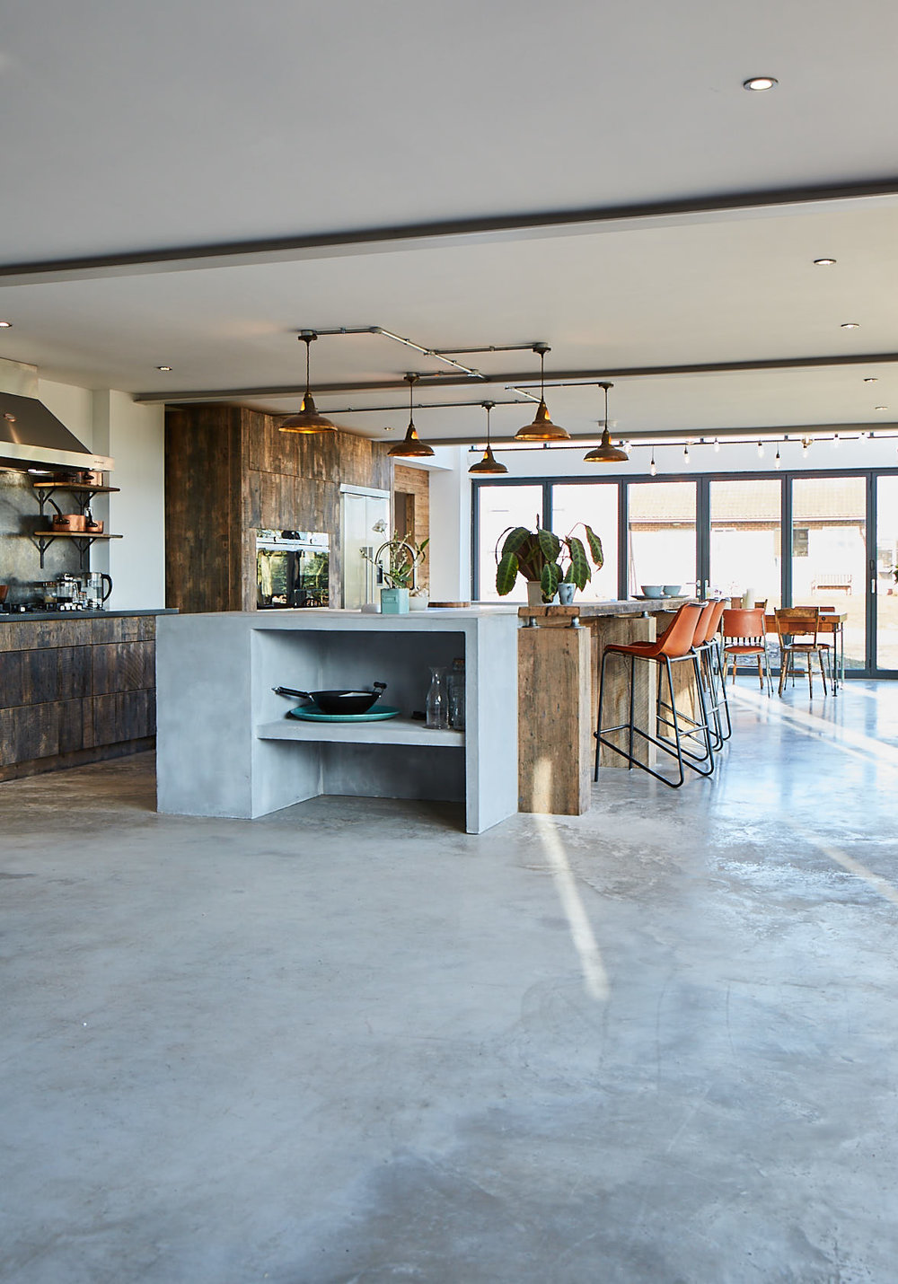 Top 4 Ways to Transform your Kitchen — LIV for Interiors
