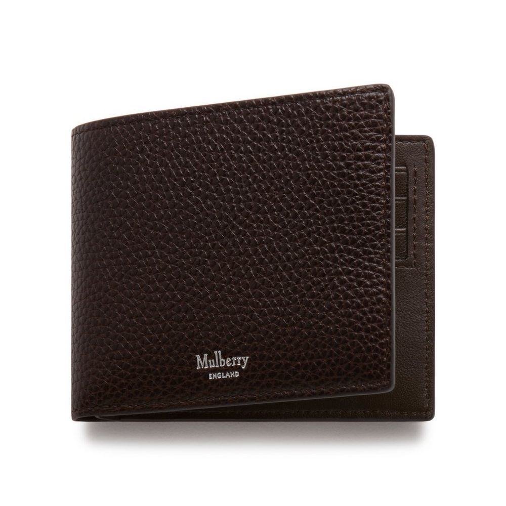 2. Mulberry Wallet - Does your Dad constantly complain that his wallet is falling apart? Or maybe he carries around an old, tatty one that could do with an upgrade. If so, treat him to this beautiful Mulberry wallet. It's available in two sizes for those Dads who can't resist a loyalty card.