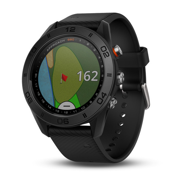 12. Garmin golf Watch - For the golf-loving Dads out there get them a gift that will help up their game and lower their handicap. This Garmin GPS golf watch shows precise yardage to greens, course obstacles and dog legs on the full-colour screen. It automatically tracks shots and gives a post-game analysis; maybe this is how to avoid those