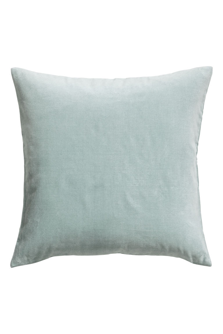 h and m blue cushion.jpg