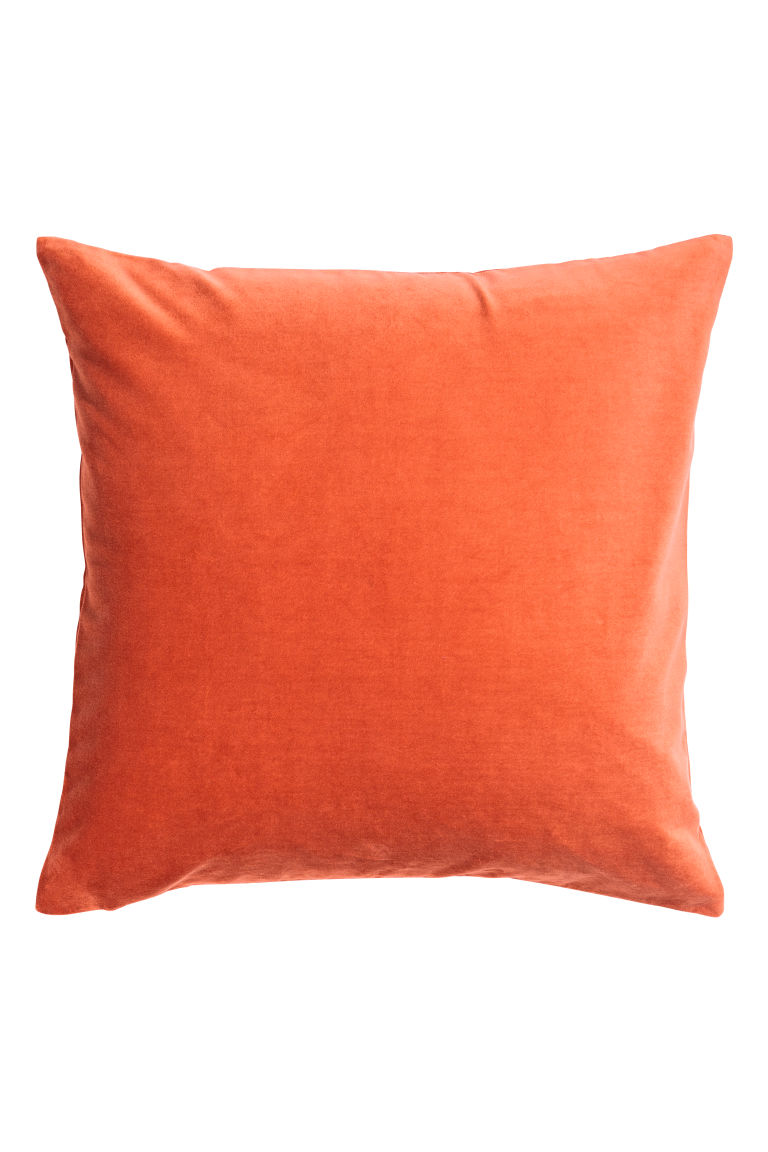 Orang Love Island H & M Cushion