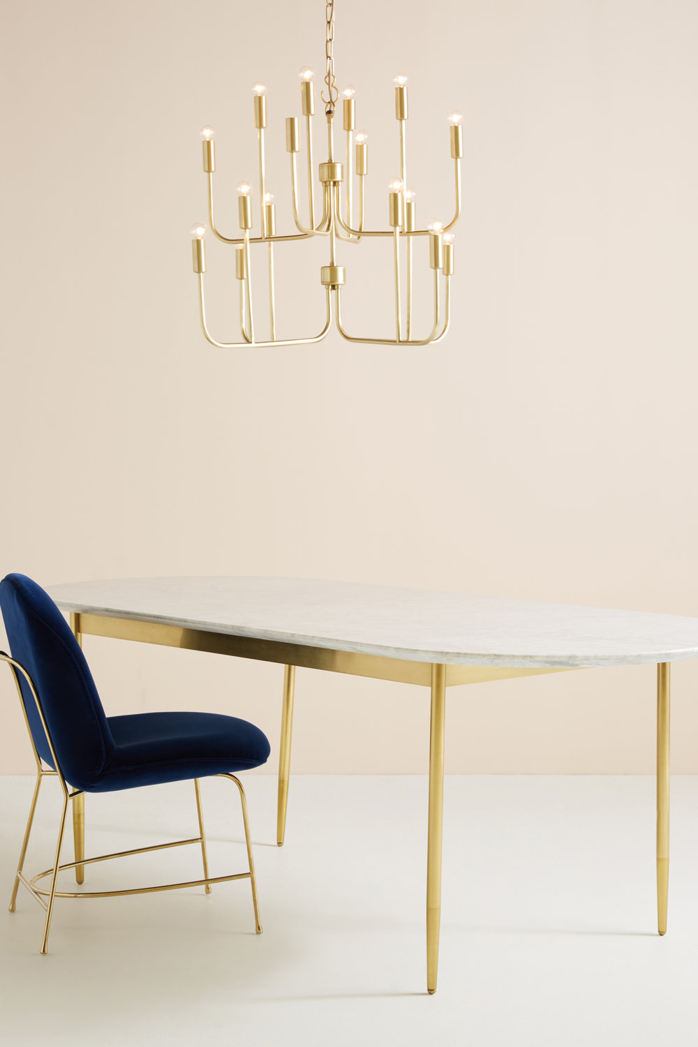 LIV for Interiors / Bethan Gray x Anthropologie