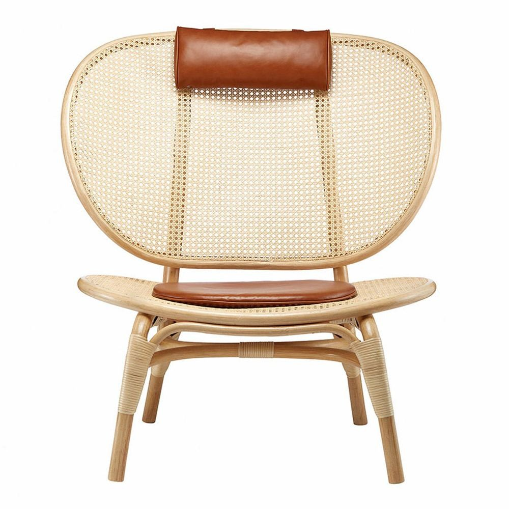 NORR11 Nomad Lounge Chair - £939