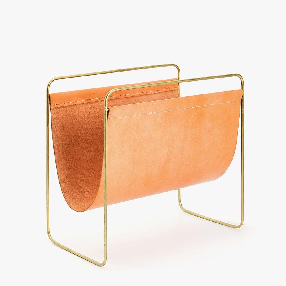 Zara Magazine Rack - £119