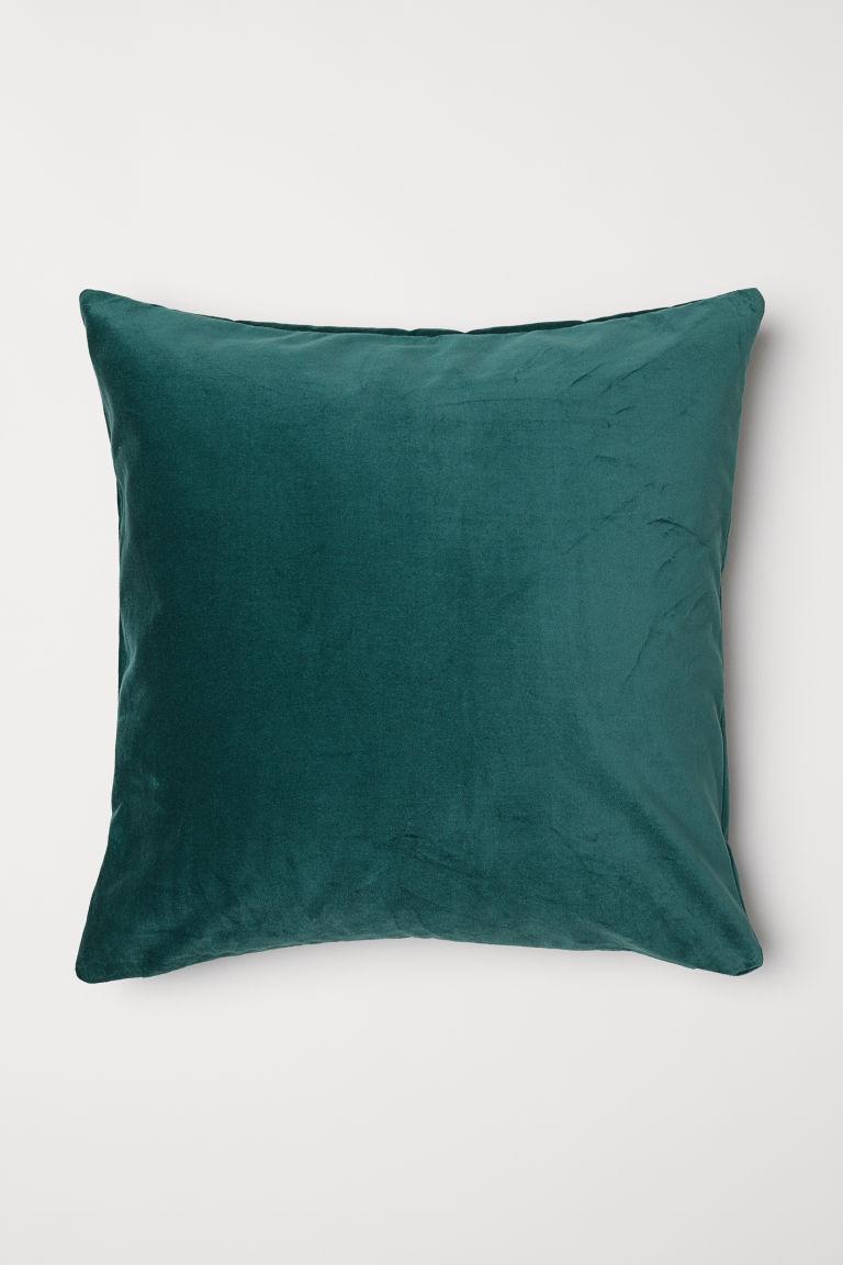 H&M Velvet Cushion cover - £6.99