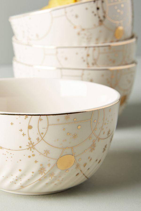 Set of 4 Celine Bowls - £40