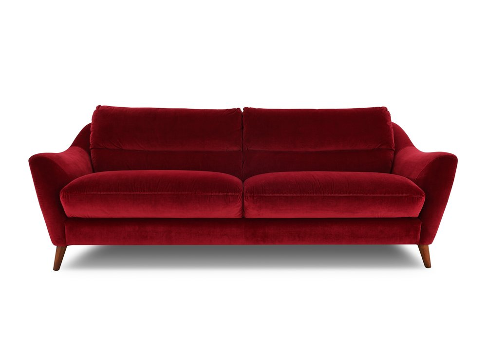 Remy 3 Seater Sofa from Furniture Village: £995.00 (was £1345)
