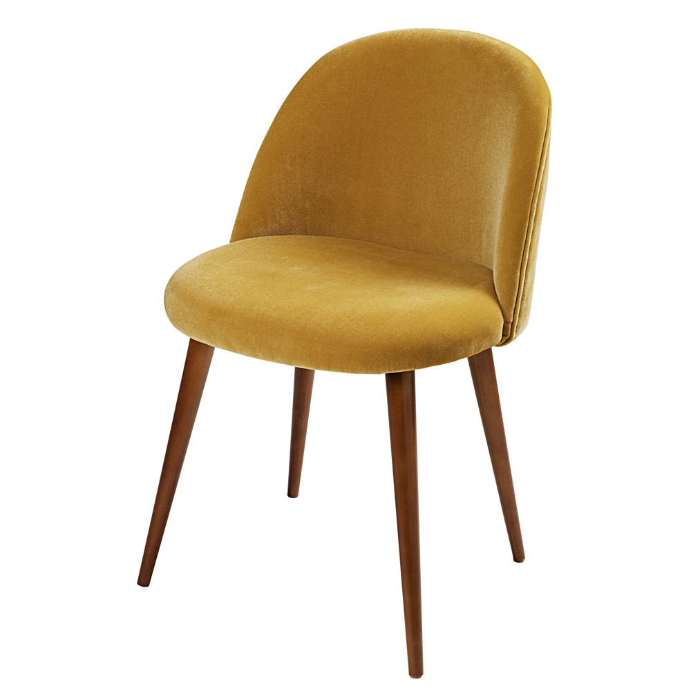 Mauricette Chair from Maison du Monde: £94.49