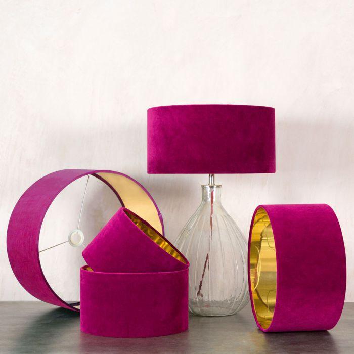 Graham & Green Lamp Shades: from £69.00