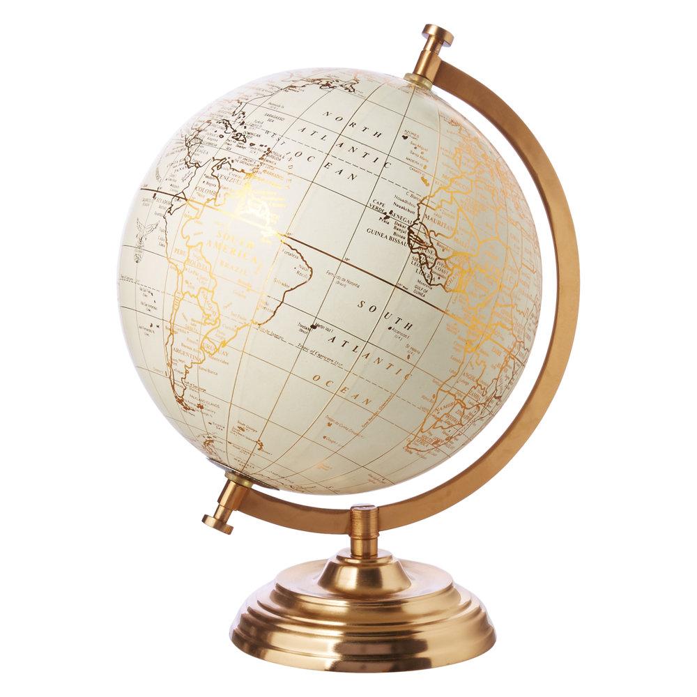 Globe - £15.00