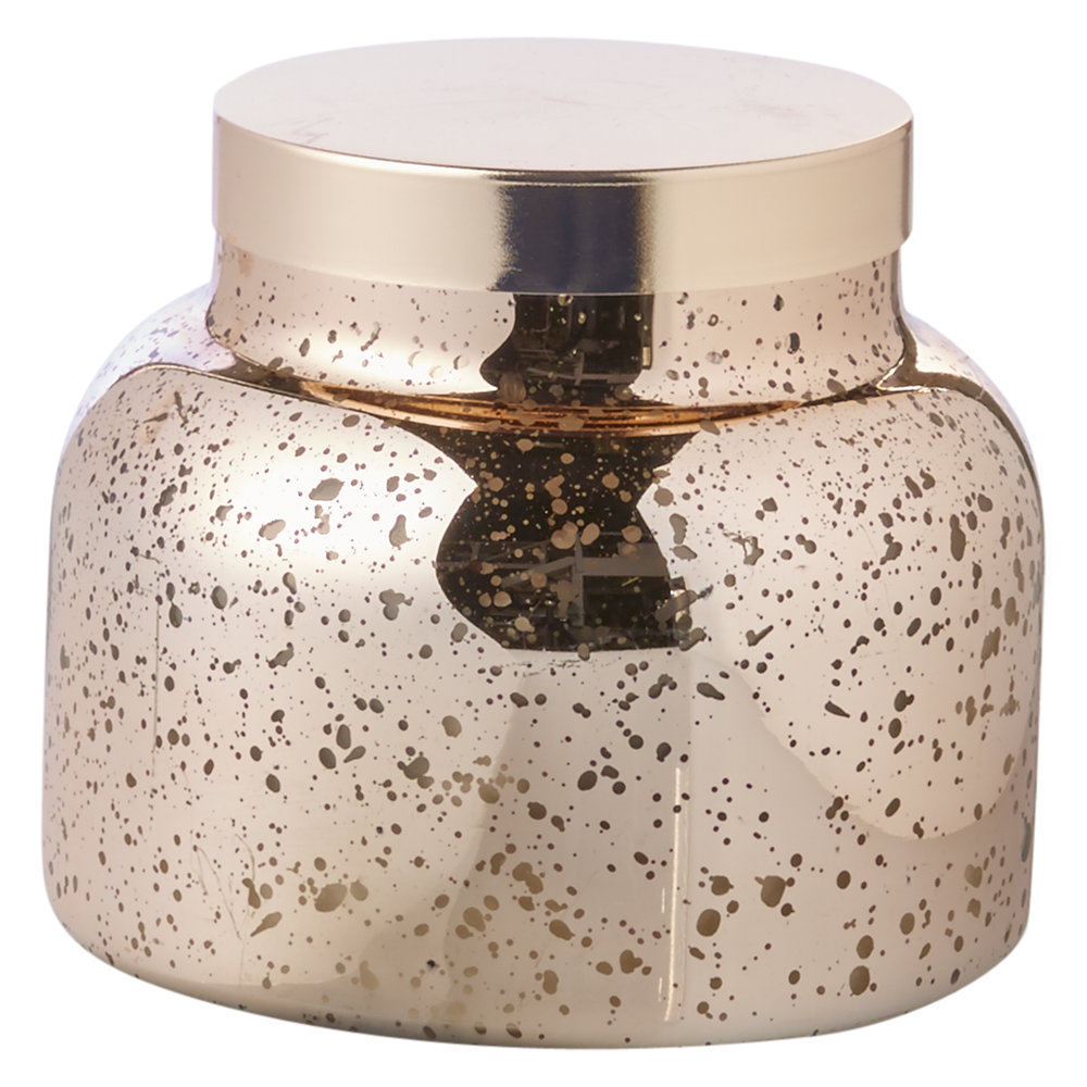 Rose Gold Multiwick candle – £4